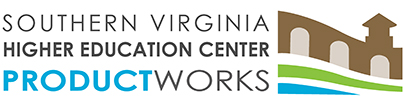 Southern Virginia Higher Education Center Product Works